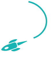 logo fusée Proxiad