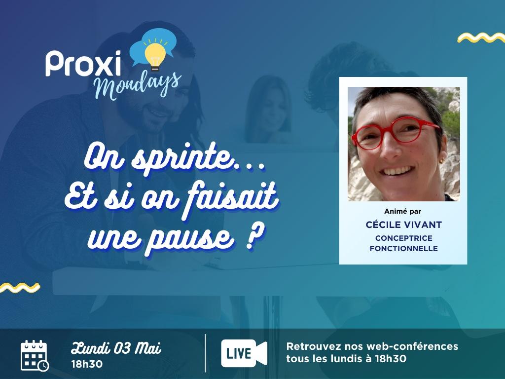 Sprint - Proxi Mondays - Proxiad