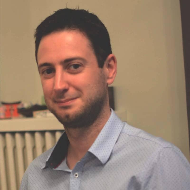 Témoignage Stéphane Buresi