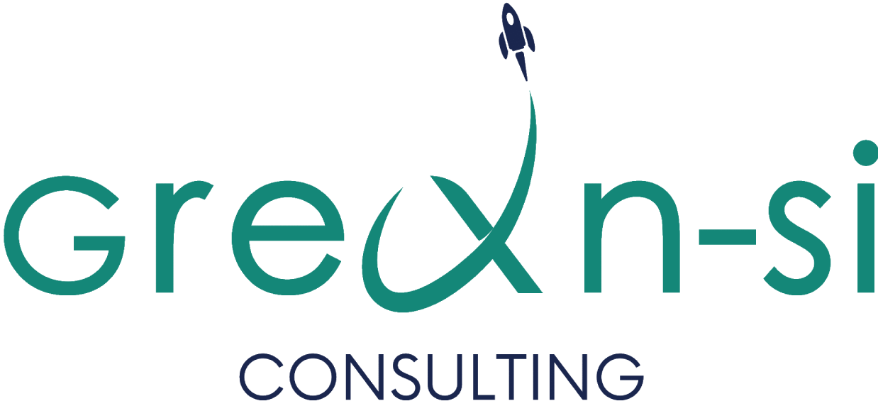 Logo green-si consulting