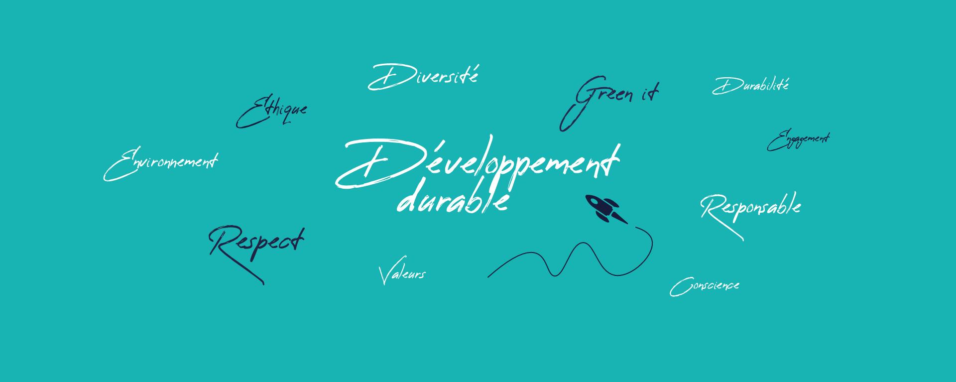 RSE développement durable Proxiad