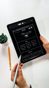 user experience ux design